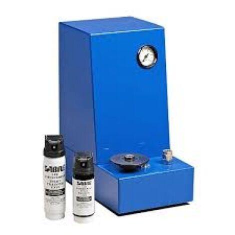Sabre tréning spray újratöltő rendszer
