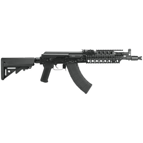 S.D.M. AK-104 7.62x39mm karabély