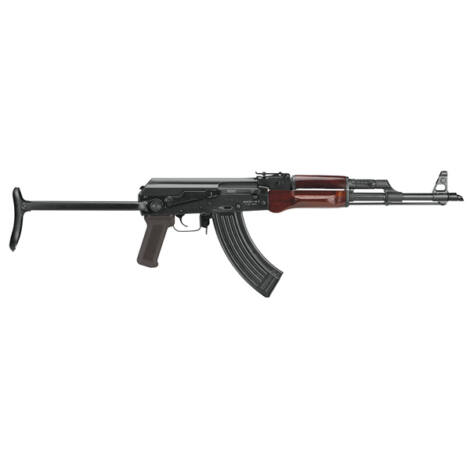 S.D.M. AKS-47 7.62x39mm karabély