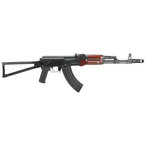 S.D.M. AKS-103 7.62x39mm - Wood handguard karabély