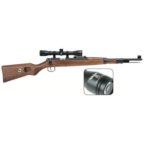 S.D.M. Karabiner 98-K Sniper .22 Long Rifle puska