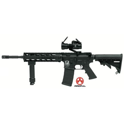 """S.D.M. M4 Carbine 14.5"""" 5.56x45mm karabély"""
