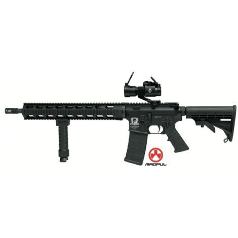 "S.D.M. M4 Dissipator 17.0"" 5.56X45mm karabély"