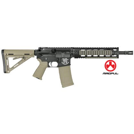 """S.D.M. M4 Team 6 12.0"""" 5.56x45mm karabély"""