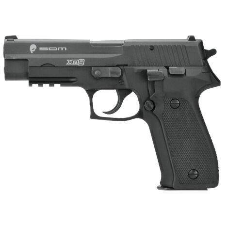 S.D.M. XM9 Tactical 9x21 pisztoly