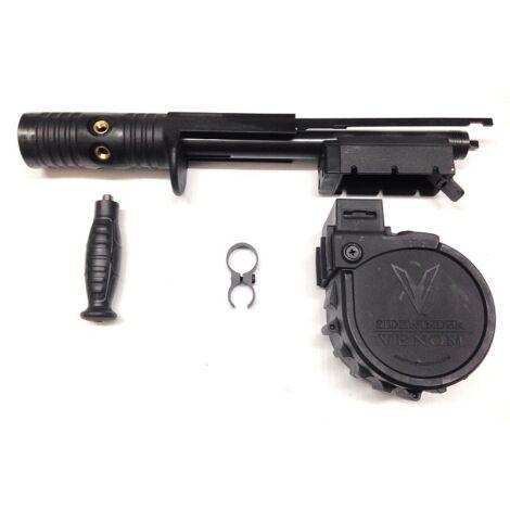 Adaptive Tactical Sidewinder 590 Black átalakító szett