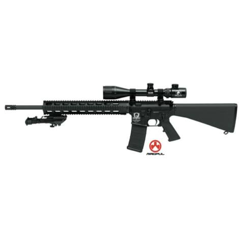 "S.D.M. M16 Marksman 20.0"" 5.56x45 NATO karabély"