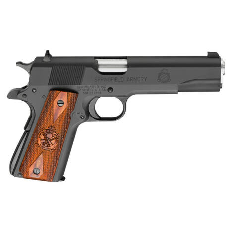 Springfield Armory 1911-A1 Mil-Spec .45 A.C.P. Parker pisztoly