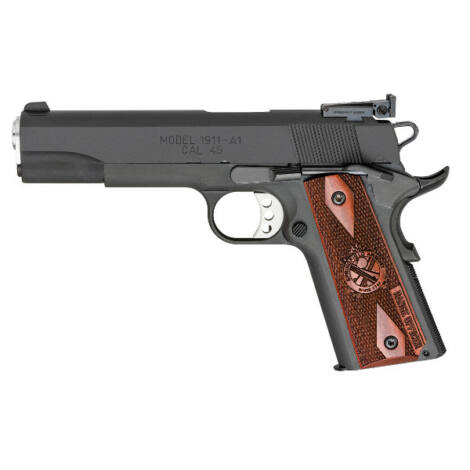 Springfield Armory 1911-A1 Range Officer .45 A.C.P. Parker pisztoly