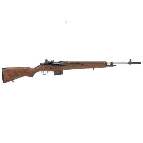 SPRINGFIELD ARMORY M1A National Match .308 Winchester Walnut puska