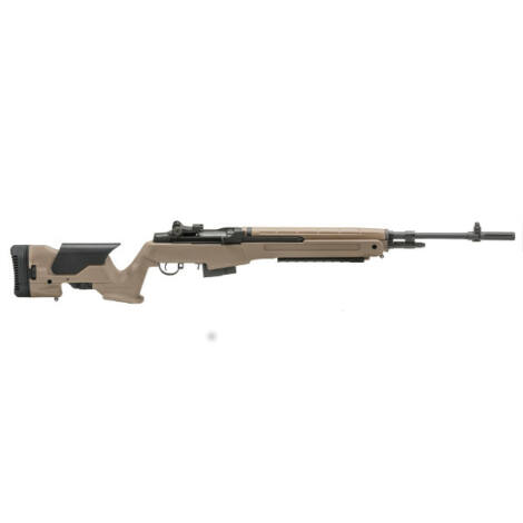 SPRINGFIELD ARMORY M1A Special Operations .308 Winchester F.D.E. puska