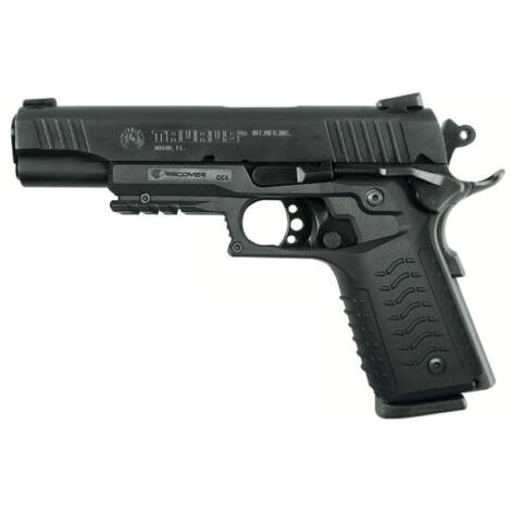 Taurus 1911 Recover Tactical .45 pisztoly