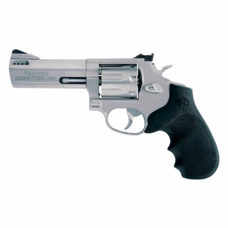 "Taurus 44C Tracker National Match .44 Magnum 4"" revolver"
