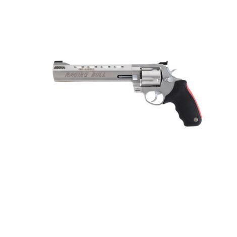 """Taurus 454 Raging Bull .454 Casull 8.375"""" revolver"""