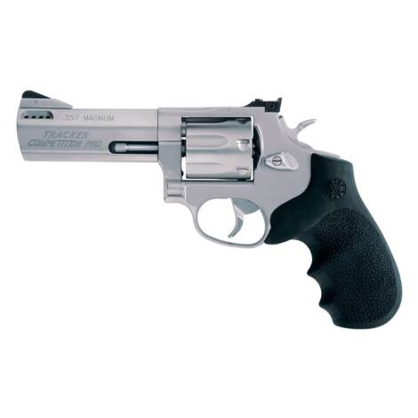 "Taurus 627 Tracker National Match .357 Magnum 4"" revolver"