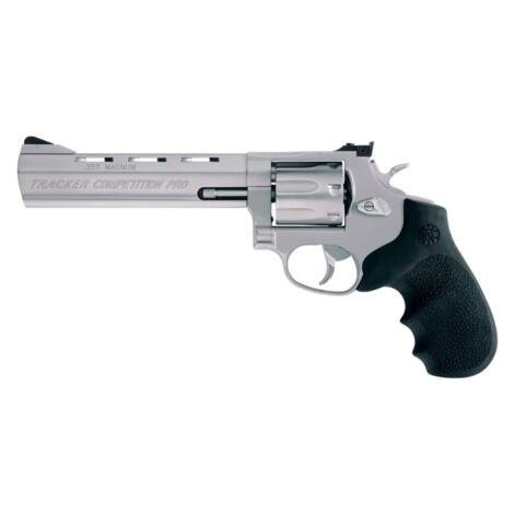 "Taurus 627 Tracker National Match .357 Magnum 6"" revolver"