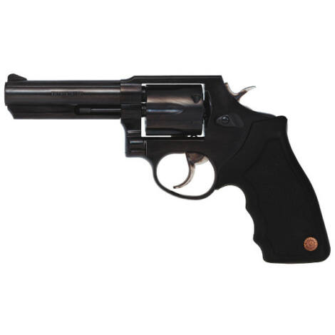 "Taurus 65 National Match .357 Magnum 4"" revolver"