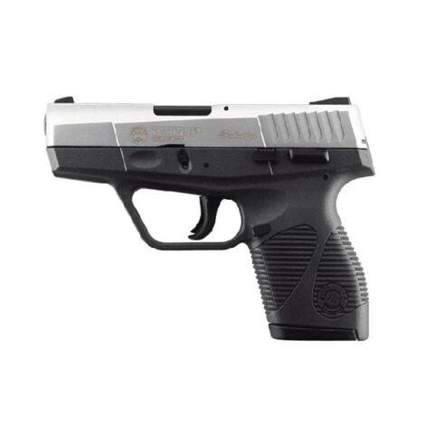 Taurus PT-709 Ultra Slim 9x21 pisztoly