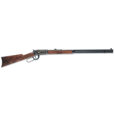Winchester 94 Heritage Limited 1 of 100 .38-55 Winchester & Ballard puska