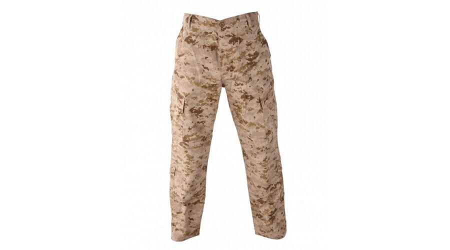 abbf85623d Propper márkájú ACU típusú Desert Digit színű rendvédelmi nadrág