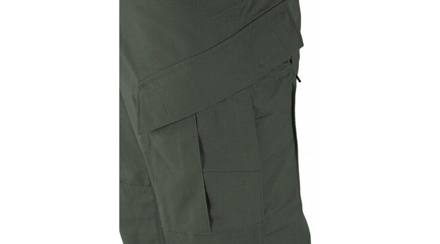 8af4533b72 Propper márkájú TAC-U típusú zöld színű rendvédelmi nadrág